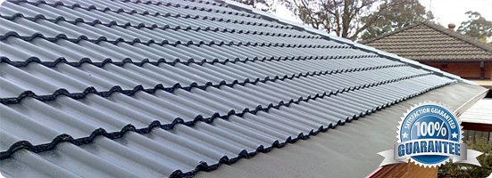 Roof Replacement Sydney