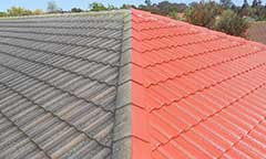 Sydney Roof Restorations