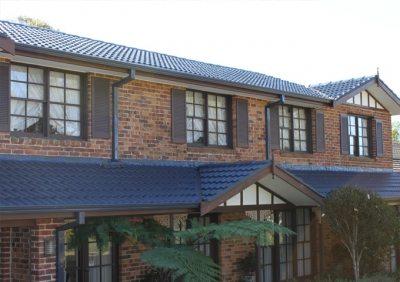 Roofing Restorations Sydney