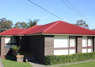Sydney Roofing Restoration