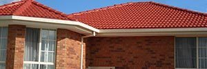 Guaranteed Roofing and Guttering Products